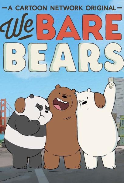 TV ratings for We Bare Bears in Brazil. Cartoon Network TV series