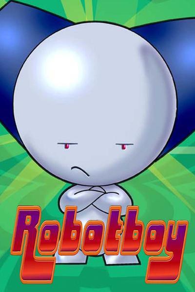 TV ratings for Robotboy in Denmark. Cartoon Network TV series