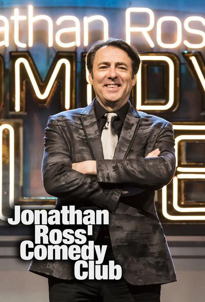 TV ratings for Jonathan Ross' Comedy Club in Netherlands. ITV TV series