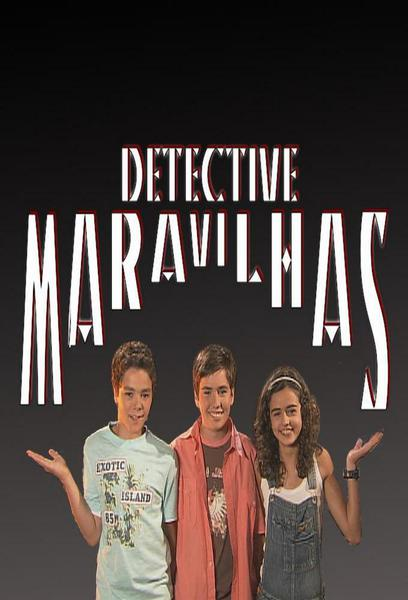 TV ratings for Detective Maravilhas in Netherlands. TVI TV series