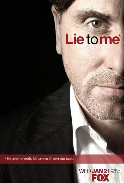 TV ratings for Lie To Me in Colombia. FOX TV series