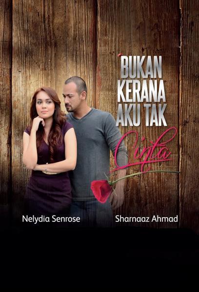 TV ratings for Bukan Kerana Aku Tak Cinta in Italy. Astro Mustika TV series