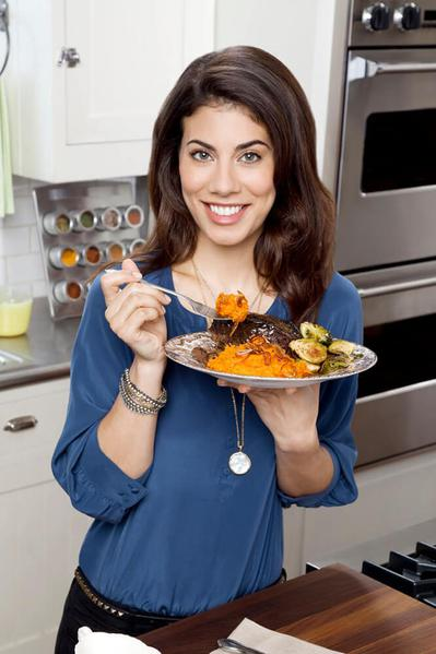 TV ratings for 5 Ingredient Fix in Netherlands. Food Network TV series
