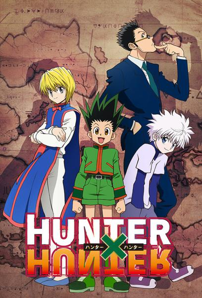 TV ratings for Hunter X Hunter in Germany. Nippon TV TV series