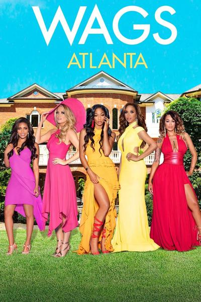 TV ratings for Wags Atlanta in Russia. E! TV series