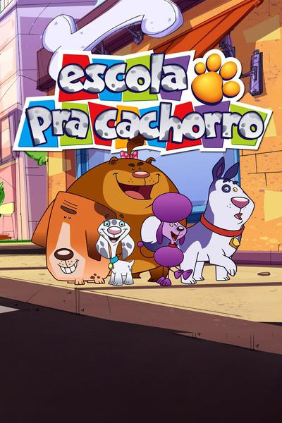 TV ratings for Doggy Day School in Norway. Nickelodeon TV series