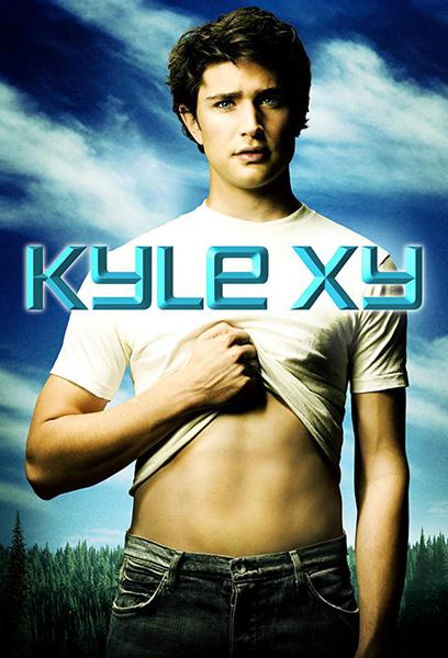 TV ratings for Kyle XY in Australia. ABC Family TV series