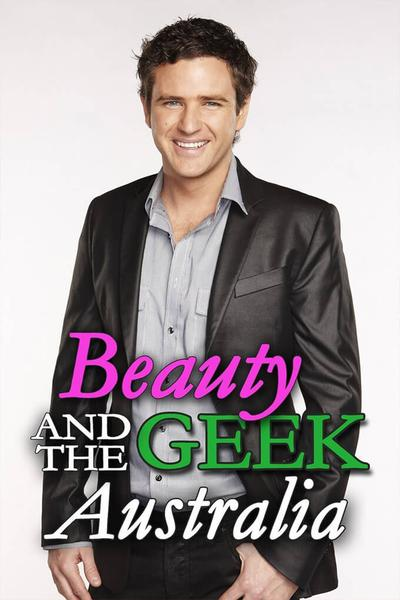 TV ratings for Beauty And The Geek Australia in Brazil. Seven Network TV series