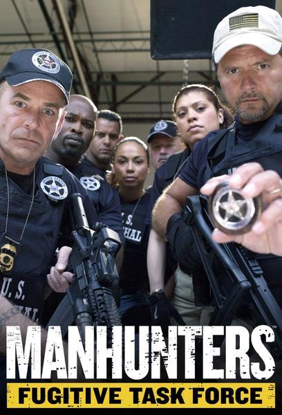 TV ratings for Manhunters: Fugitive Task Force in Denmark. A&E TV series