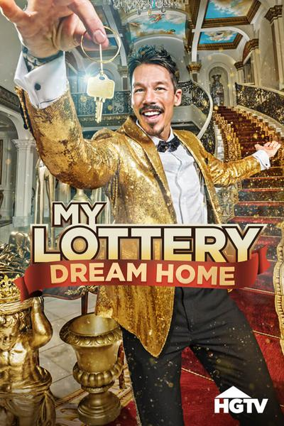 TV ratings for My Lottery Dream Home: Holiday Extravaganza in India. HGTV TV series