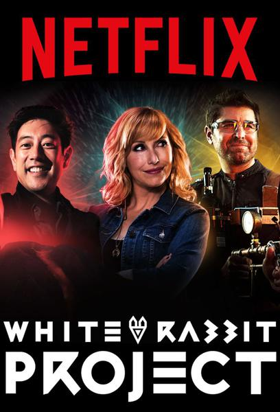 TV ratings for White Rabbit Project in Chile. Netflix TV series
