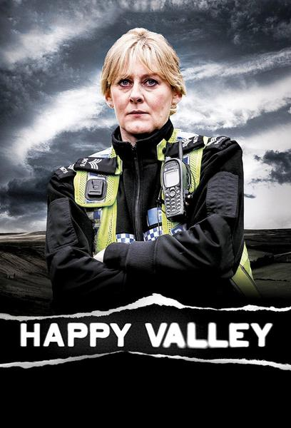 TV ratings for Happy Valley in France. BBC One TV series