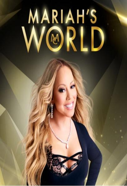 TV ratings for Mariah's World in South Korea. E! TV series