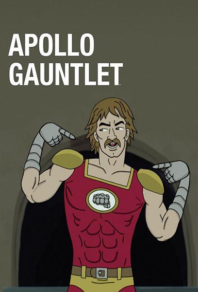 TV ratings for Apollo Gauntlet in South Korea. Adult Swim TV series