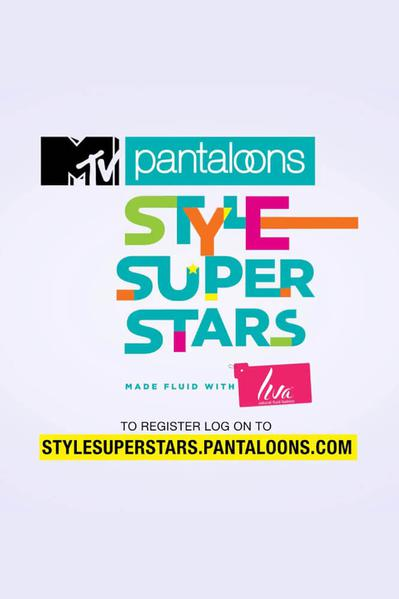 TV ratings for Mtv Pantaloons Style Super Stars in Poland. MTV India TV series