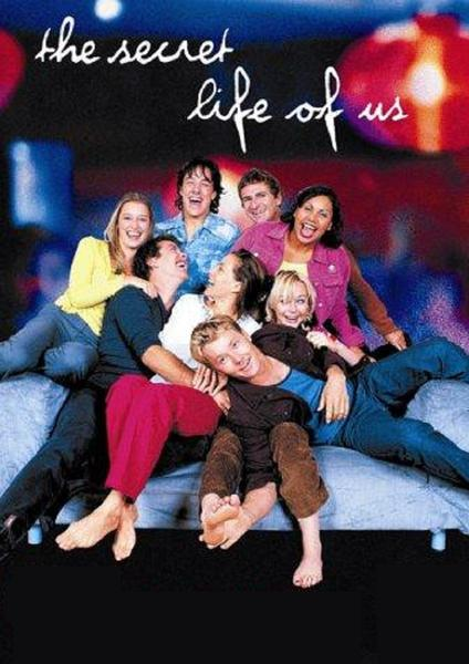TV ratings for The Secret Life Of Us in Mexico. Network Ten TV series