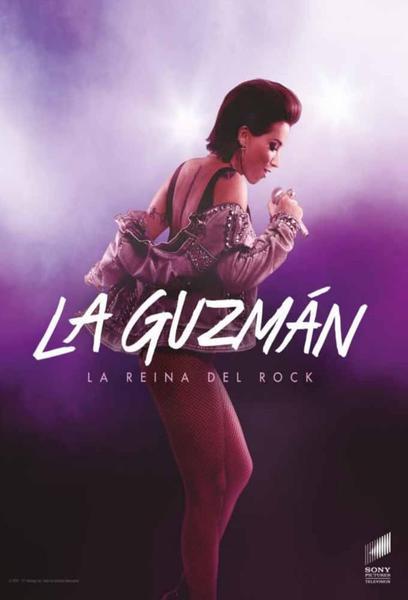 TV ratings for La Guzmán in India. Imagen Televisión TV series