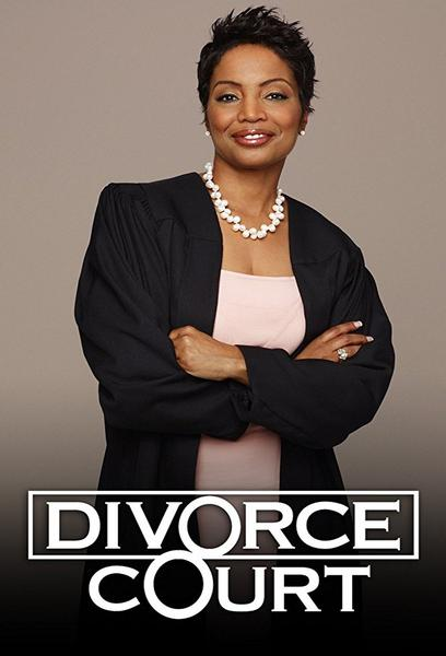 TV ratings for Divorce Court in Japan. Syndication TV series