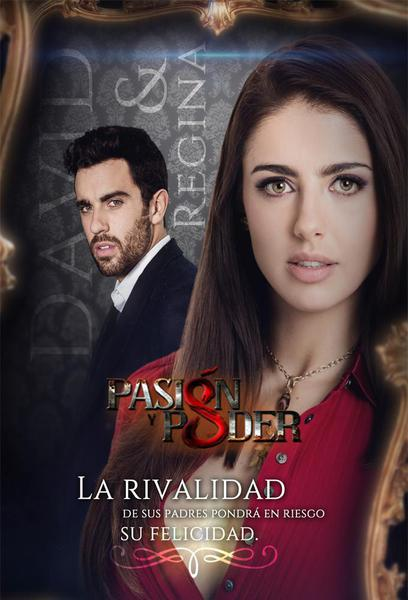 TV ratings for Pasión Y Poder in Italy. Canal de las Estrellas TV series