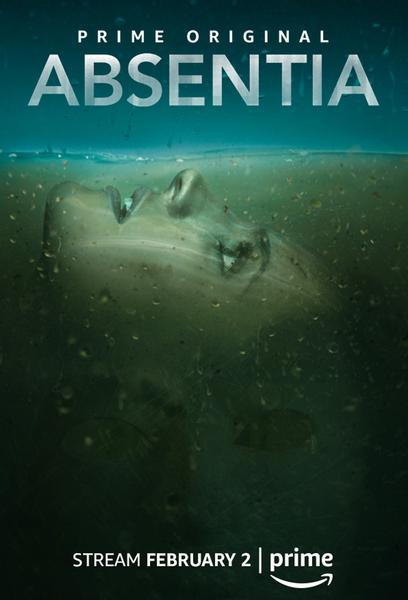 TV ratings for Absentia in Mexico. AXN TV series