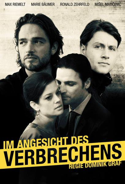 TV ratings for Im Angesicht Des Verbrechens in the United States. Arte TV series