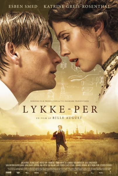 TV ratings for Lykke-per in Australia. Nordisk Film Distribution TV series
