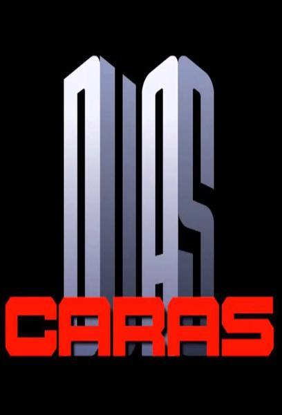 TV ratings for Duas Caras in South Africa. Rede Globo TV series