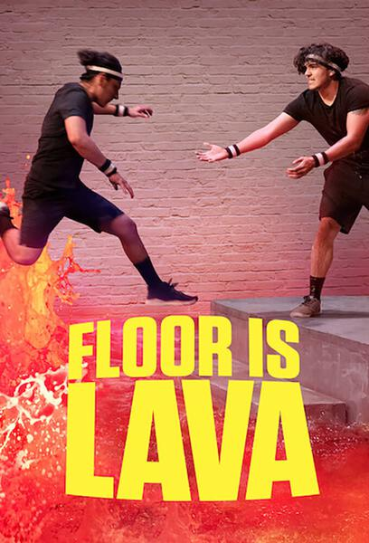 TV ratings for Floor Is Lava in the United States. Netflix TV series