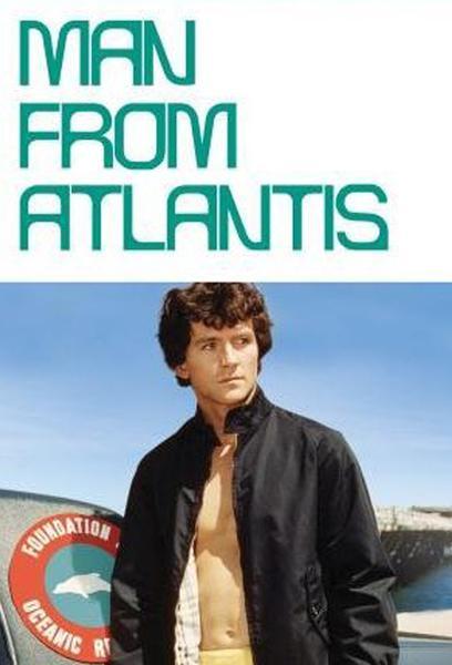TV ratings for Man From Atlantis in South Korea. NBC TV series