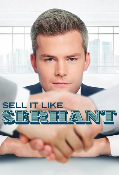 TV ratings for Sell It Like Serhant in Brazil. Bravo TV series