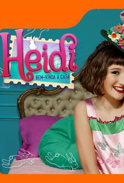 TV ratings for Heidi, Bienvenida A Casa in the United Kingdom. Nickelodeon TV series