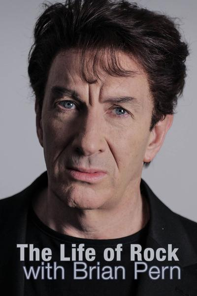 TV ratings for The Life Of Rock With Brian Pern in Colombia. BBC Four TV series
