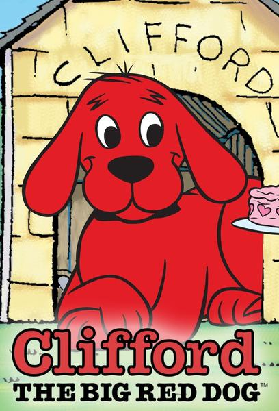 TV ratings for Clifford The Big Red Dog in the United States. PBS TV series