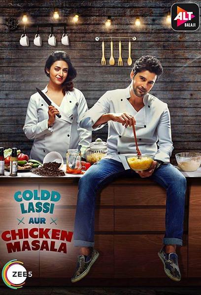 TV ratings for Coldd Lassi Aur Chicken Masala in Spain. ALTBalaji TV series