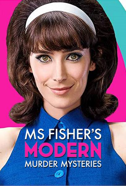 TV ratings for Ms Fisher's Modern Murder Mysteries in Netherlands. Seven Network TV series