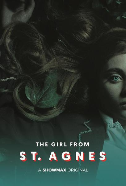 TV ratings for The Girl From St. Agnes in Mexico. Showmax TV series