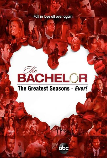 TV ratings for The Bachelor: The Greatest Seasons - Ever! in Turkey. ABC TV series