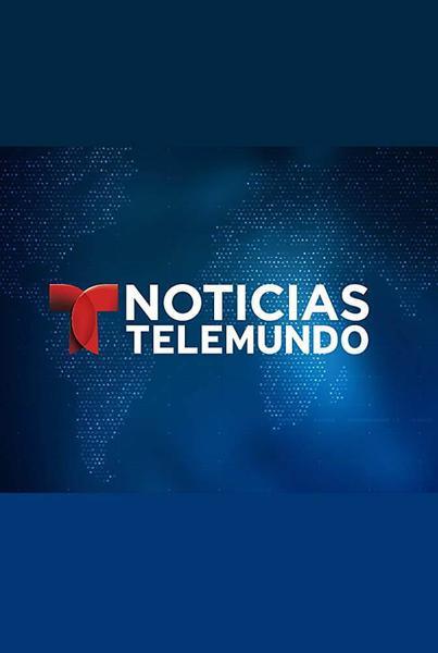 TV ratings for Noticiero Telemundo in France. Telemundo TV series