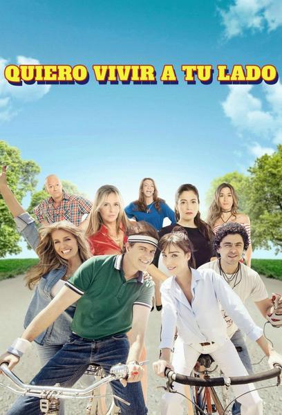 TV ratings for Quiero Vivir A Tu Lado in Colombia. El Trece TV series