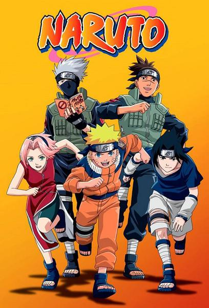 TV ratings for Naruto in Sweden. TV Tokyo TV series