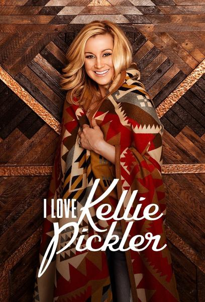 TV ratings for I Love Kellie Pickler in Brazil. Country Music Television TV series