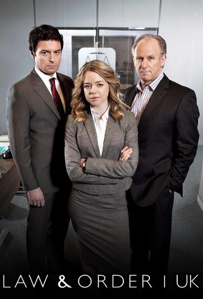 TV ratings for Law & Order: UK in South Africa. ITV TV series