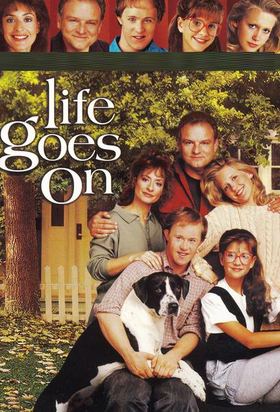 TV ratings for Life Goes On in the United States. ABC TV series