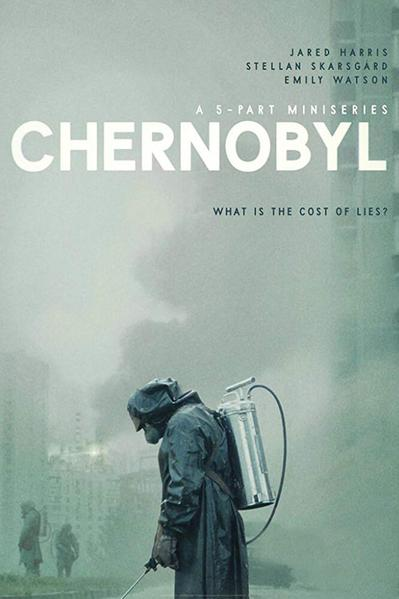 TV ratings for Chernobyl in Argentina. HBO TV series