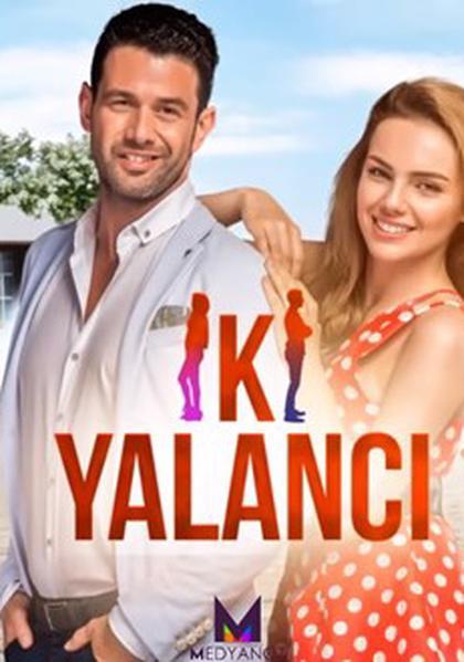 TV ratings for Iki Yalanci in Netherlands. Kanal D TV series