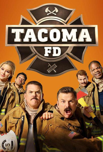 TV ratings for Tacoma Fd in the United States. truTV TV series