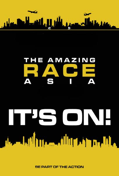 TV ratings for The Amazing Race Asia in Poland. AXN TV series