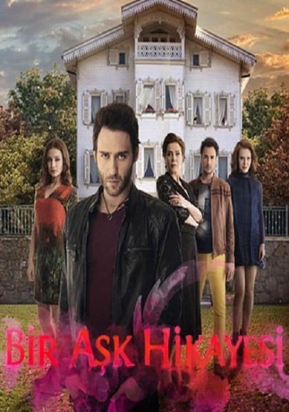 TV ratings for Bir Aşk Hikâyesi in Russia. FOX Türkiye TV series