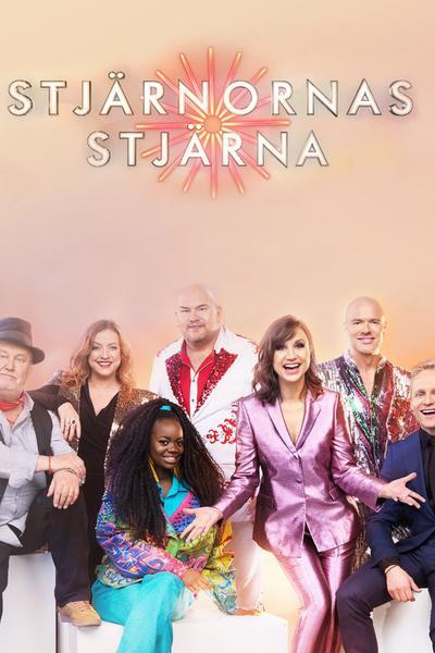 TV ratings for Stjärnornas Stjärna in Norway. TV4 TV series