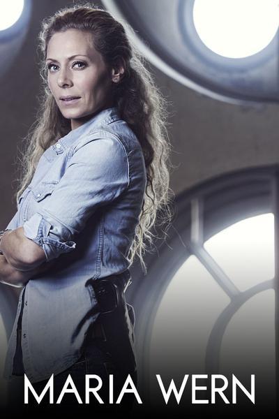 TV ratings for Maria Wern in Spain. TV4 TV series